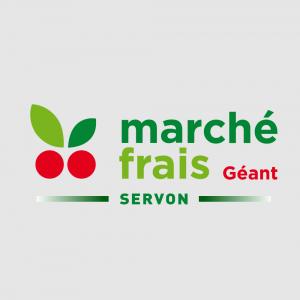 Marché Frais Géant