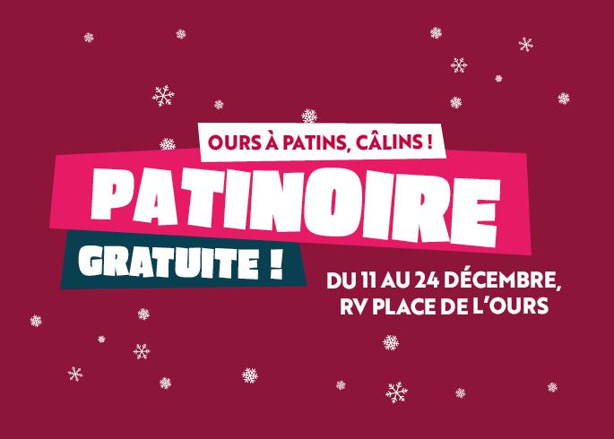 PATINOIRE-EDEN-COTE-OURS-CENTRE-COMMERCIAL-SERVON